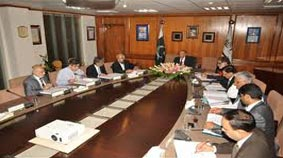 Pakistan News Wire Board Meetings